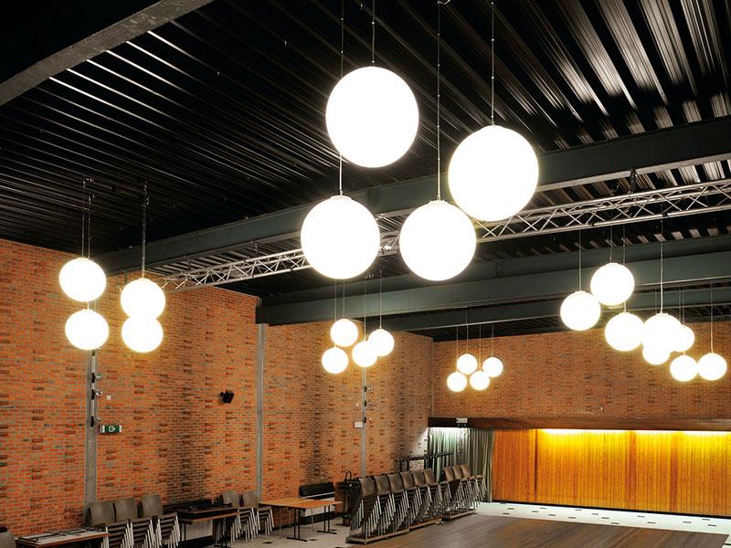 Ks Lichttechnik beleuchtung büromöbel schandert berlin