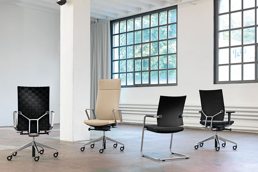 Bürostühle & Schreibtischstühle - Büromöbel Schandert Berlin: