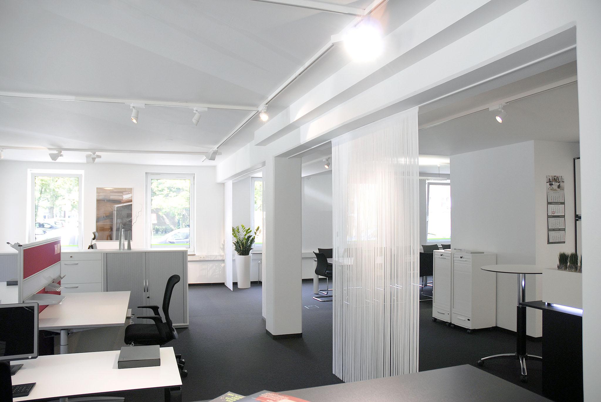 Ausstellung - Büromöbel Schandert Berlin: