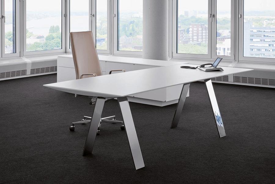 Chefzimmer, Chefbüro - Büromöbel Schandert Berlin: