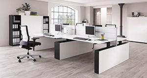 Büroeinrichtung Und Büro Ausstattung Büromöbel Schandert Berlin